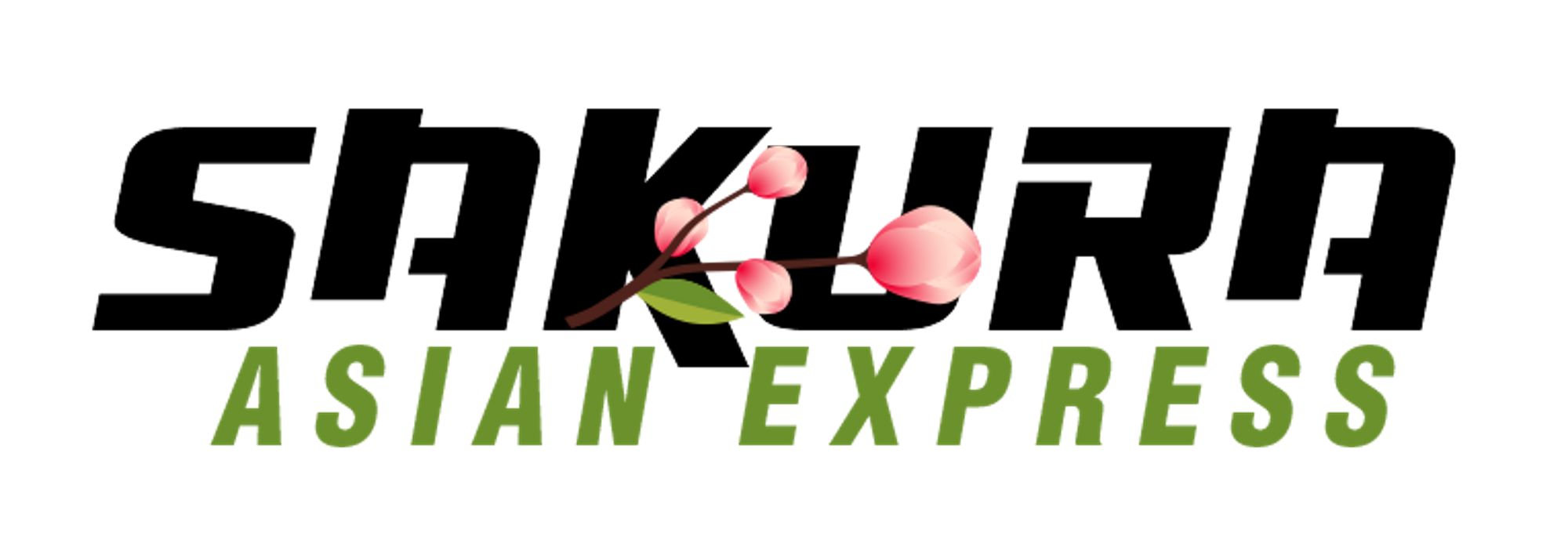 Sakura Asian Express