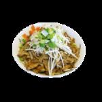 Stir Fried Malaysian Flat Noodles