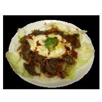 Bi Bim Bap with Beef